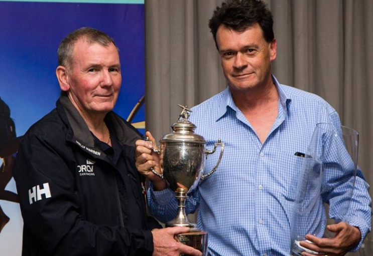 2016 Lord Melbourne Trophy