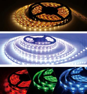 LED StripLights OneLite