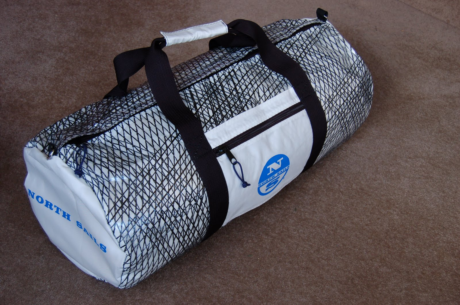 North Sails Crew Bag
