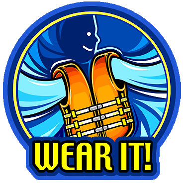 Lifejacket Wear It