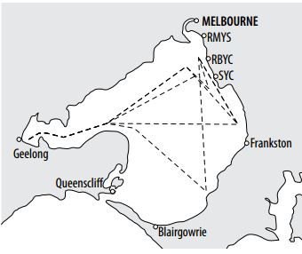 Geelong Race courses