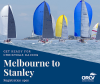 Stanley Open for Registrations