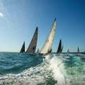 ORCV Winter Series to Geelong Race Results