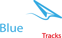BlueWaterTracks logo